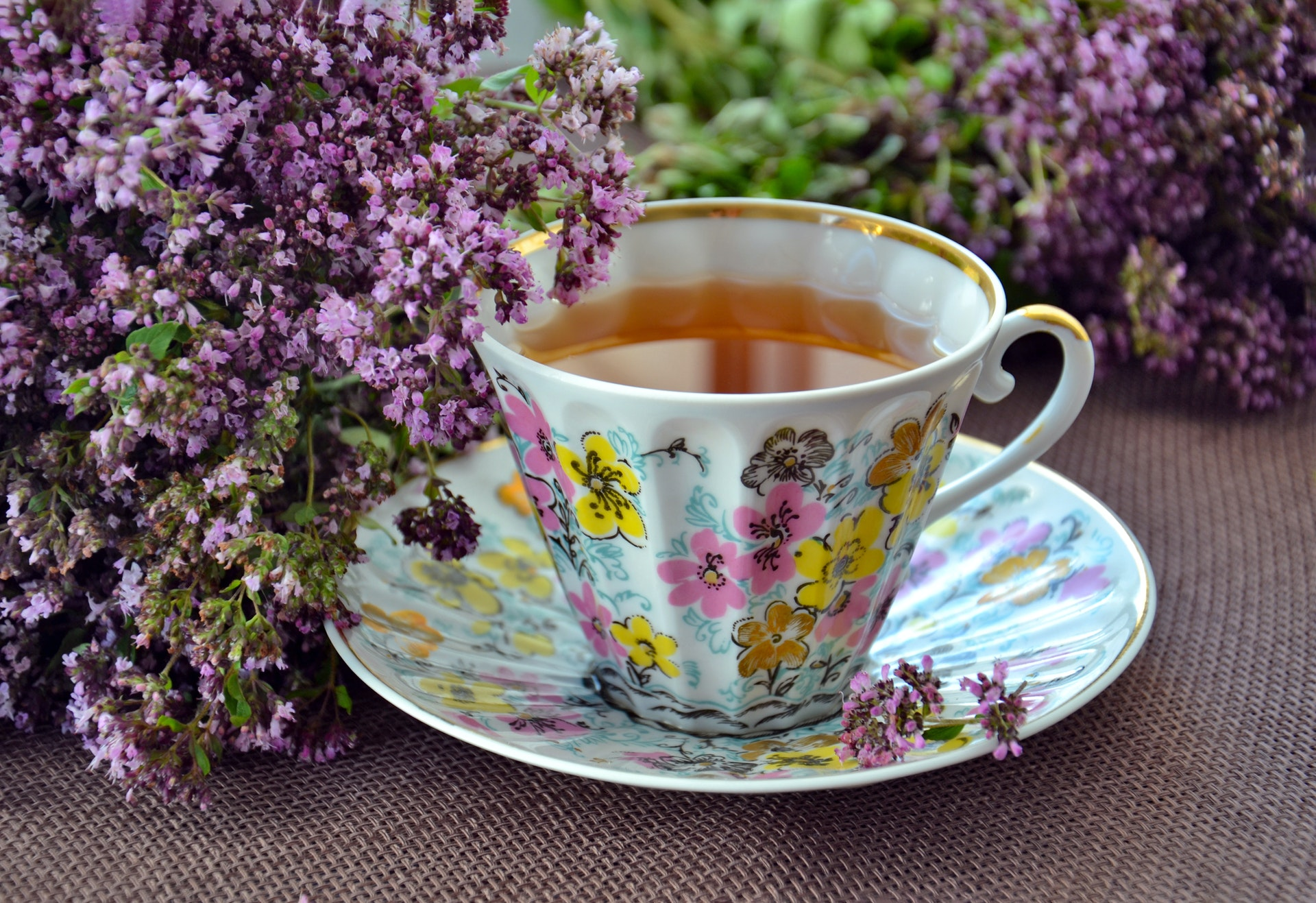 Which Tea is the healthiest?