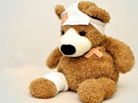 How Do You Give First Aid After a Slip and Fall?