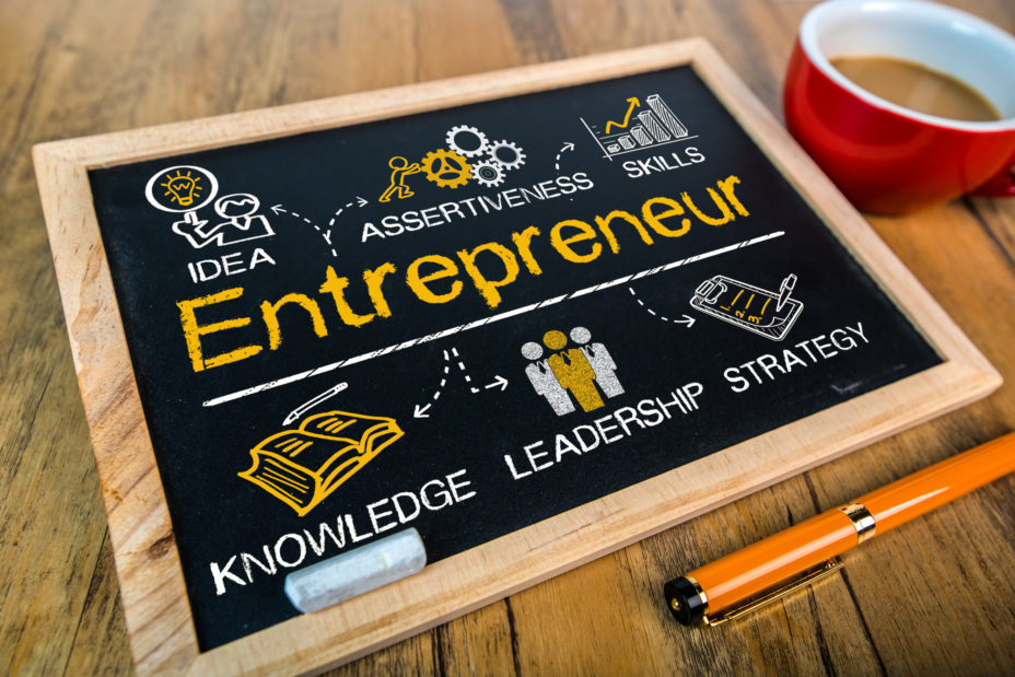 The Concept of Entrepreneurship in a Post-Pandemic World