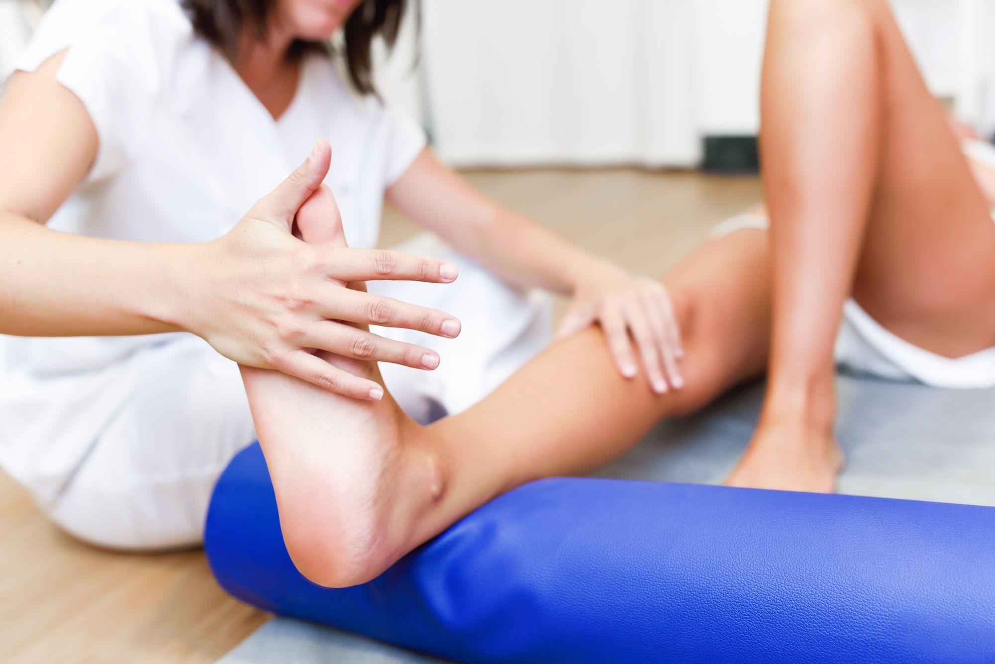 Is Physiotherapy the Same as Physical Therapy?