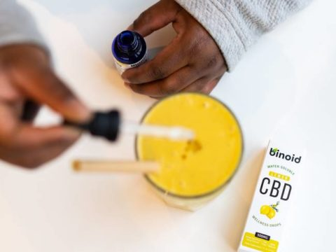 What Are The Health Benefits of CBD? All You Need to Know