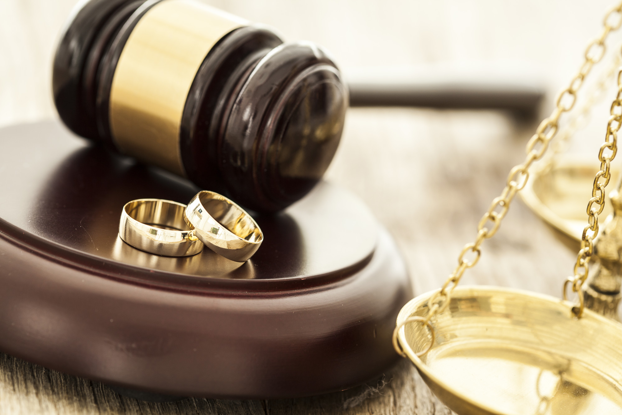 8 Warning Signs It May Be Time for a Divorce
