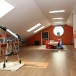 6 Attic Remodel Ideas: How to Make an Awkward Space Functional