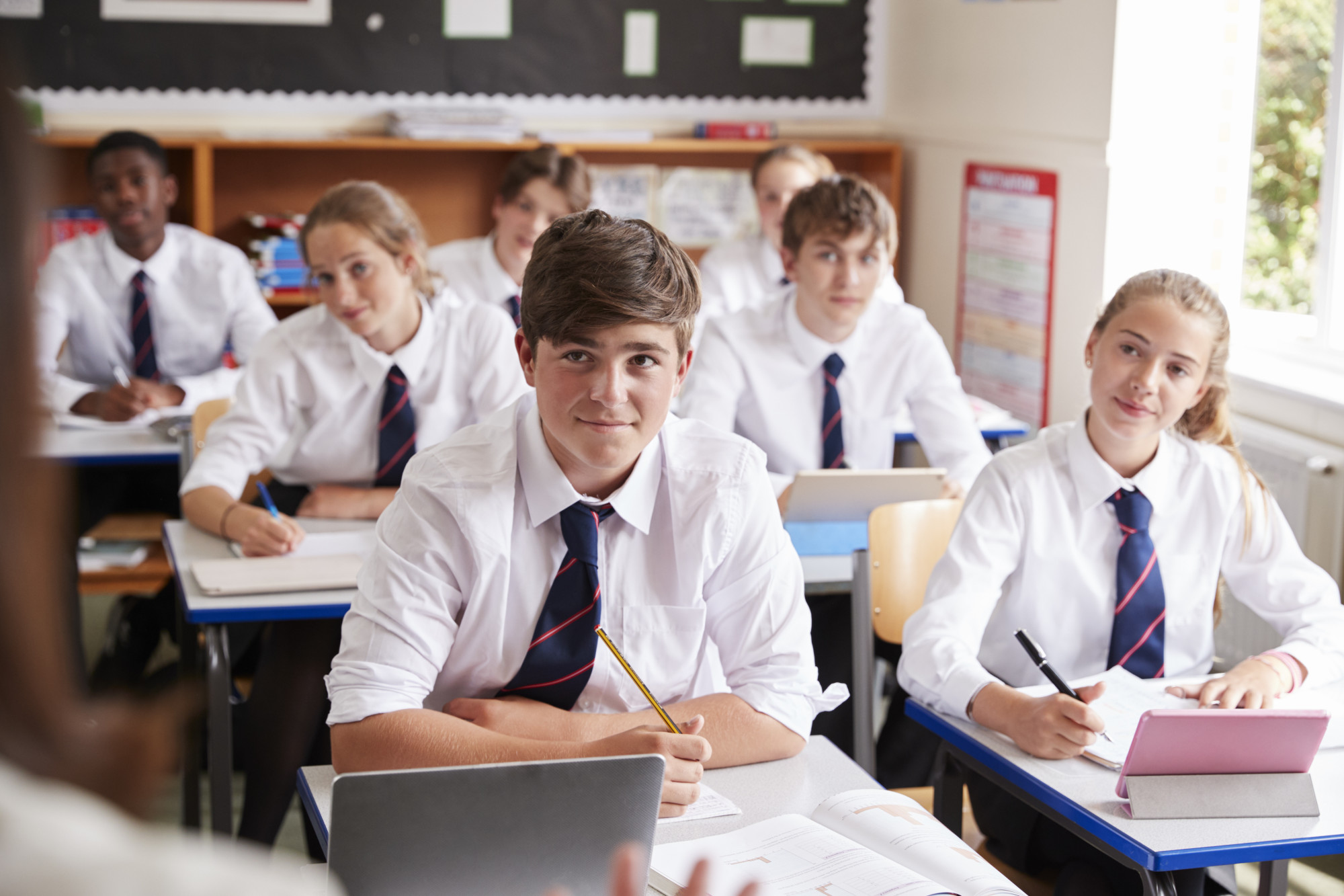 7 Incredible Benefits of Private School for Your Child