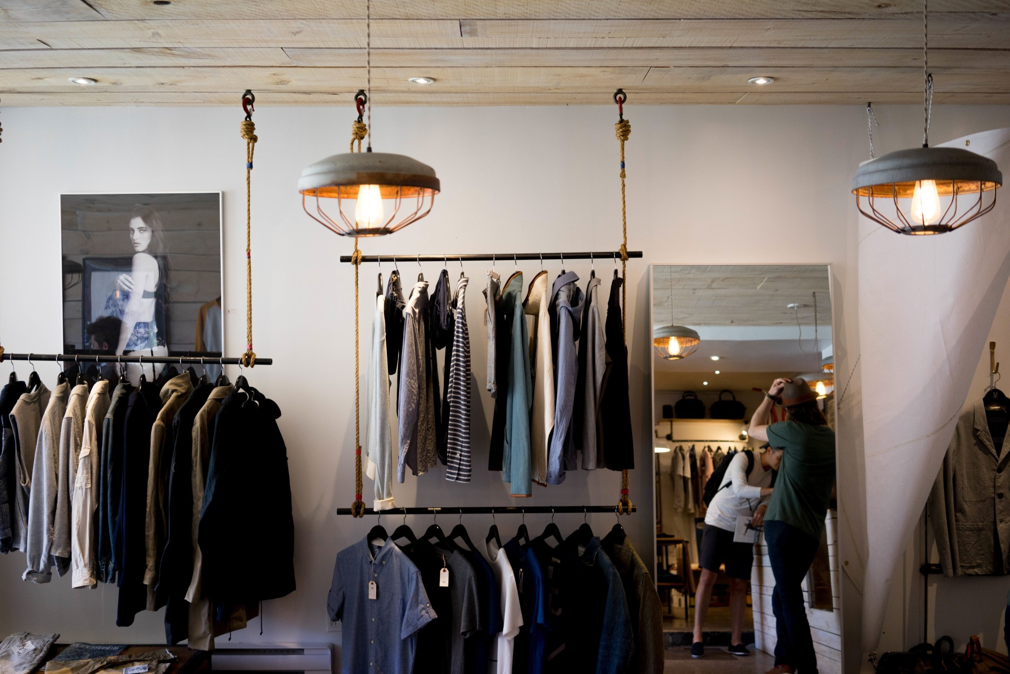 The Perfect Fit: 5 Key Tips for Finding the Boutique That's Best for You