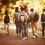 This Is How to Prepare for Your First Day of High School
