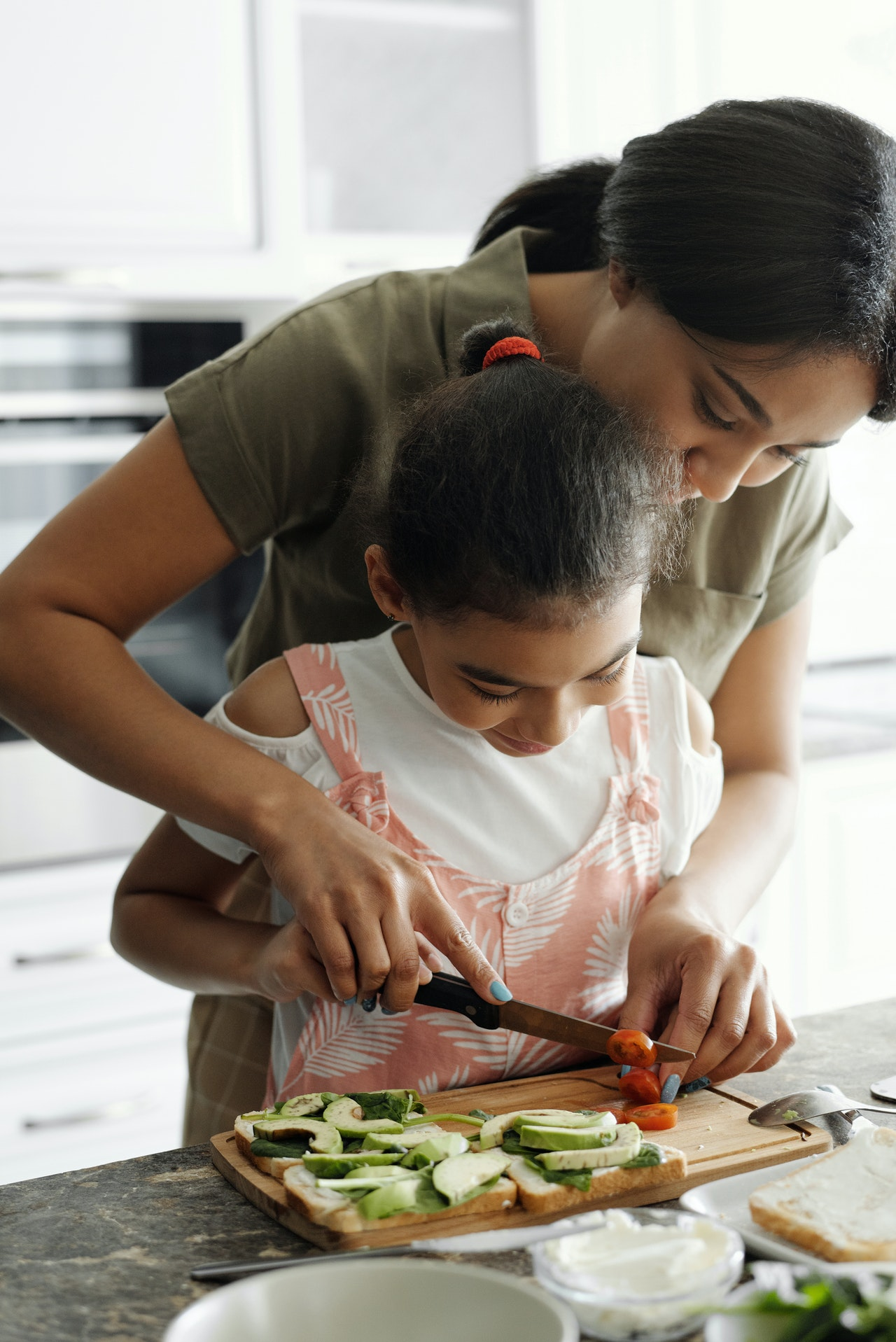 Healthy Eating Tips to Improve Your Family's Diet