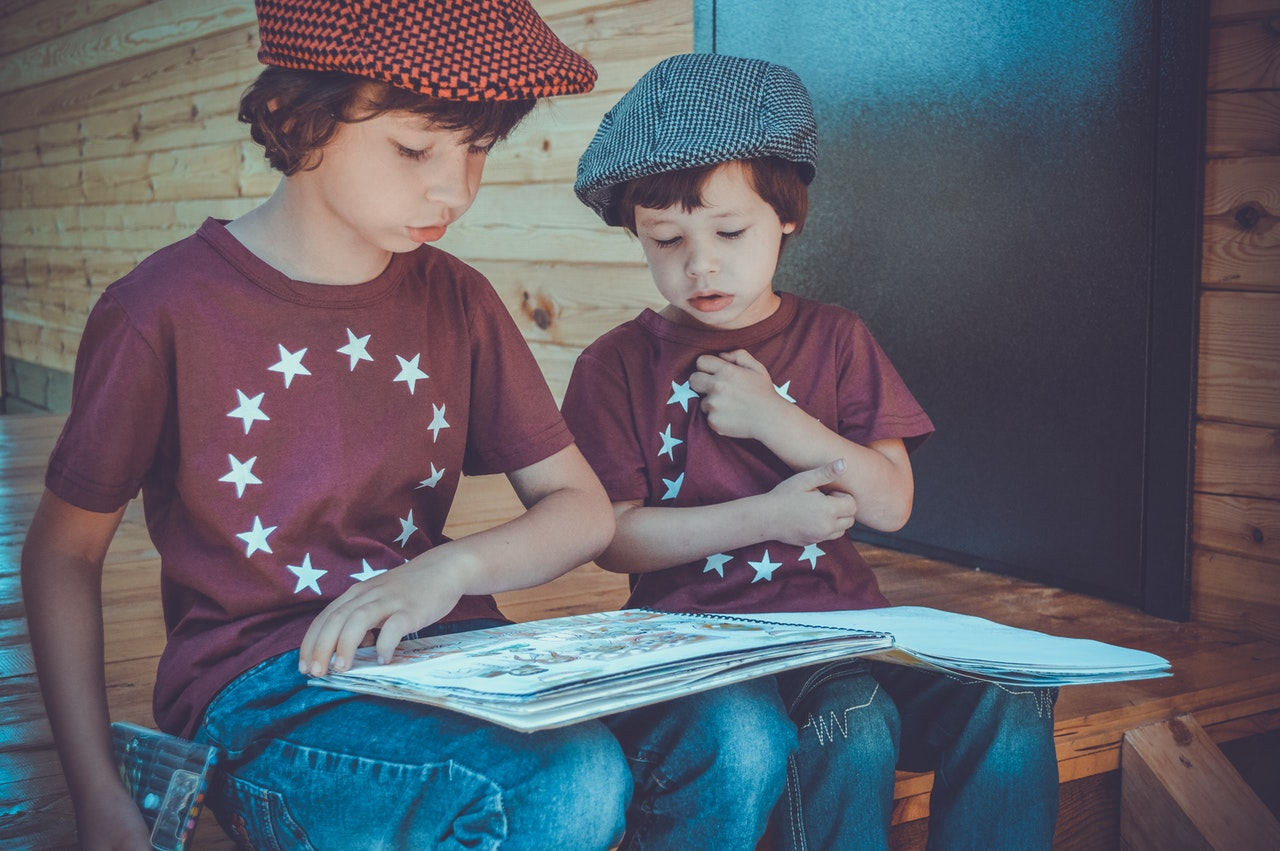 How to Turn Your Child into a Great Reader