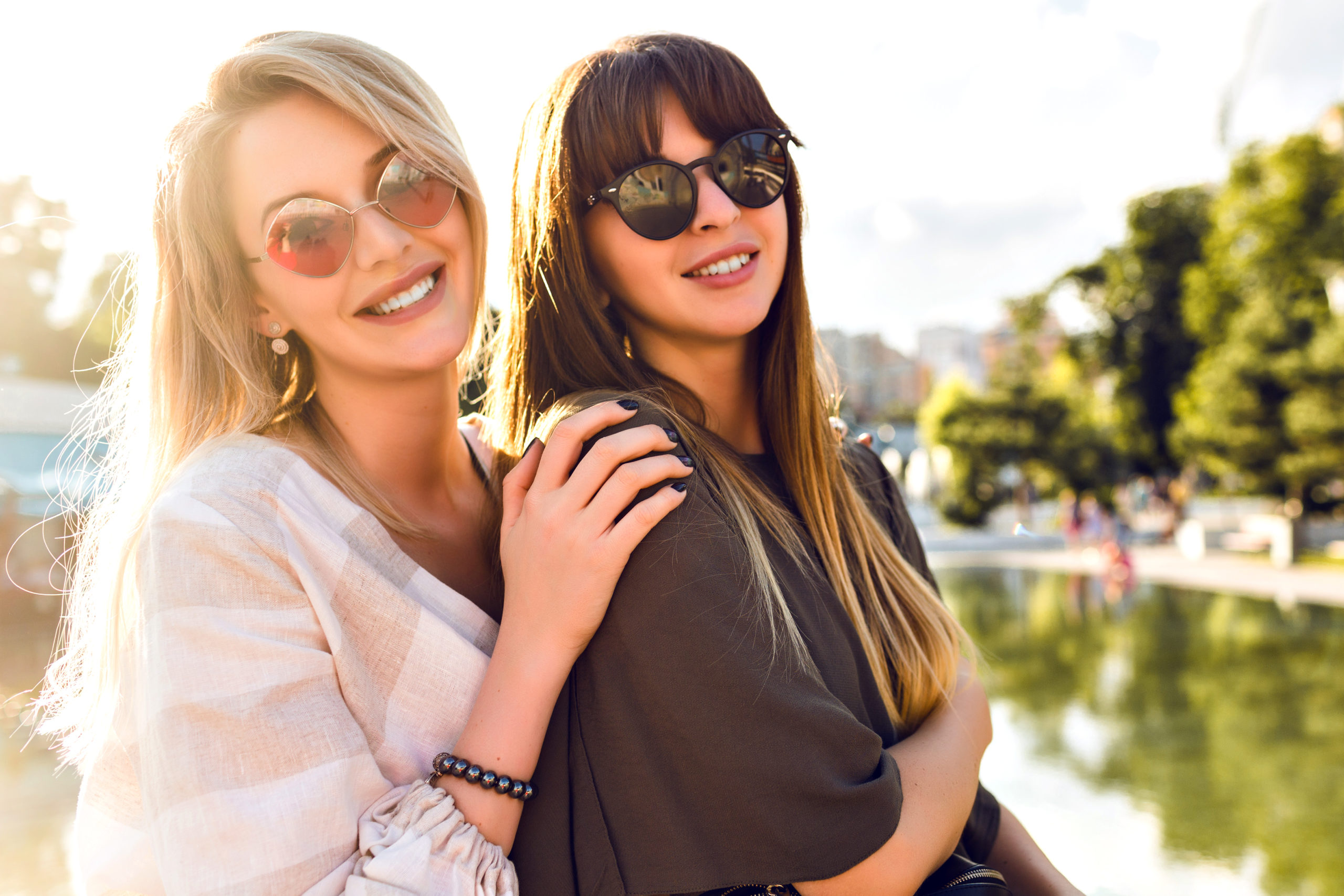 How To Choose The Best Pair Of Sunglasses For You