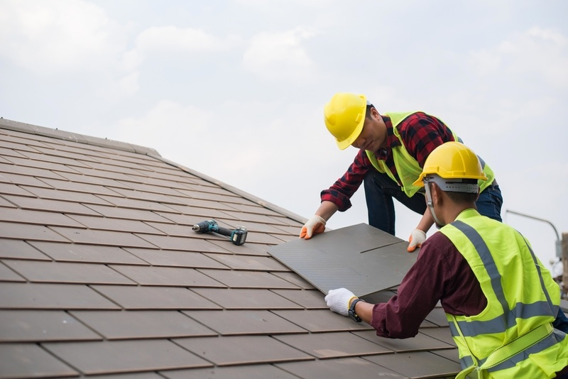 What Kind of Training Does a Roofer Get
