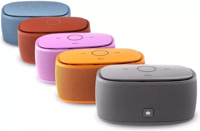 5 Reasons Why You Need a Bluetooth Speaker