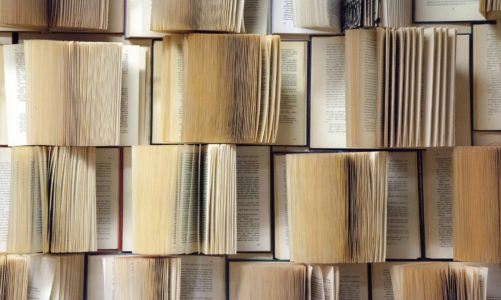 What to Do With Old Textbooks: 5 Simple Options