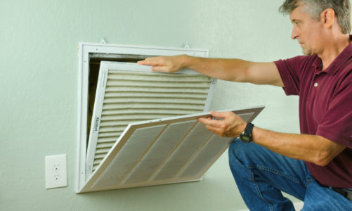 How to Pick the Right Filter for Your HVAC System