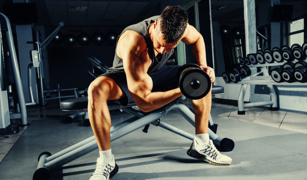 When Should You Use Peptides for Muscle Growth?