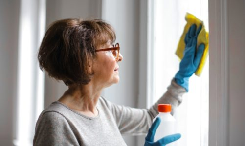 Why Is It So Important To Disinfect Your Home?
