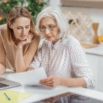This Is What to Do When an Elderly Parent Refuses Help