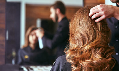 How to Have Shiny Hair in 5 Simple Steps