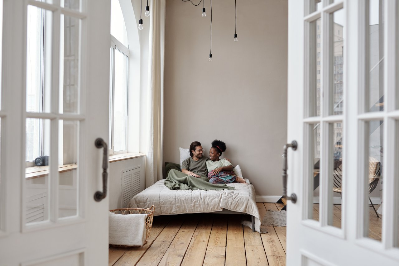 A Guide to the Best Bedroom Doors