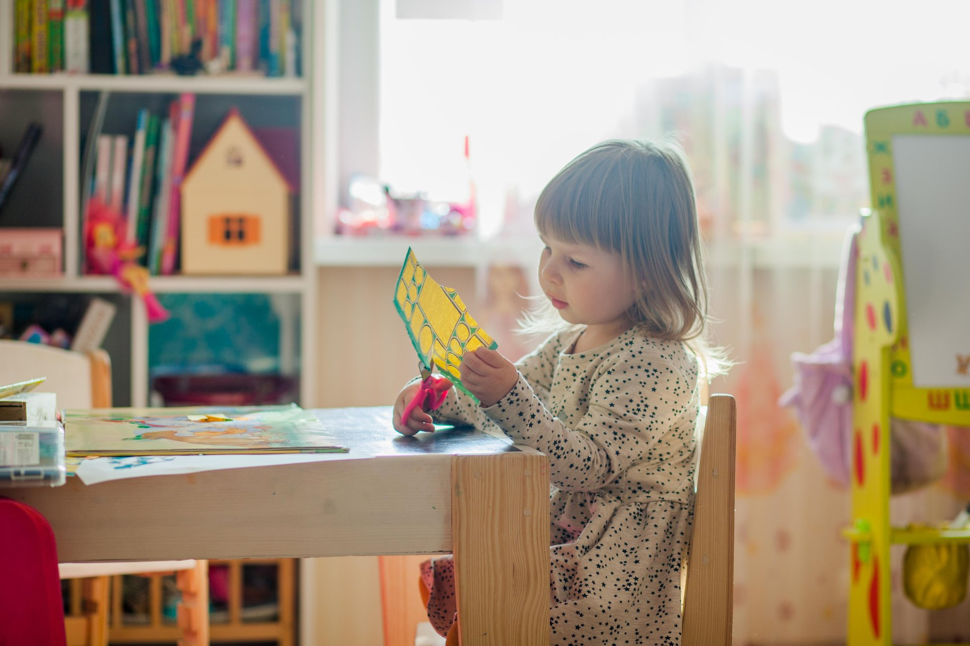 Preschool: how it works and why it's good