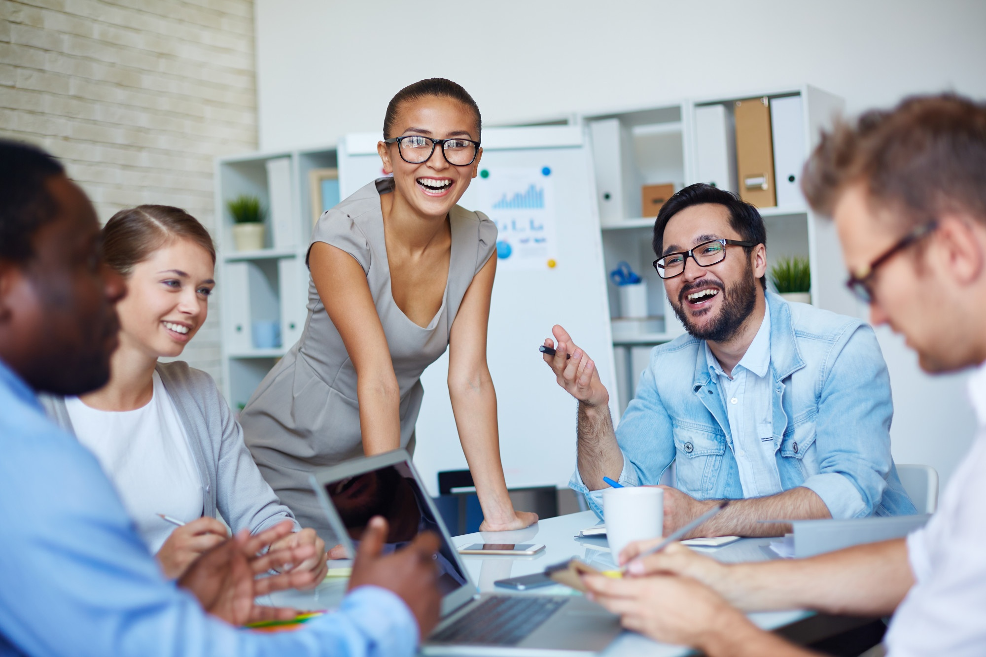 How to Improve Employee Morale and Make Work Fun Again