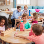 These Are the Benefits of Montessori Education