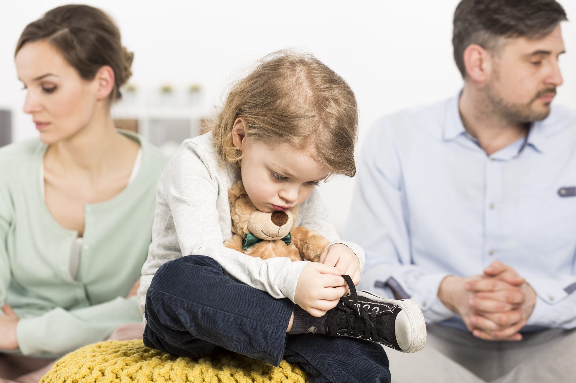 10 Co-Parenting Tips for After a Divorce