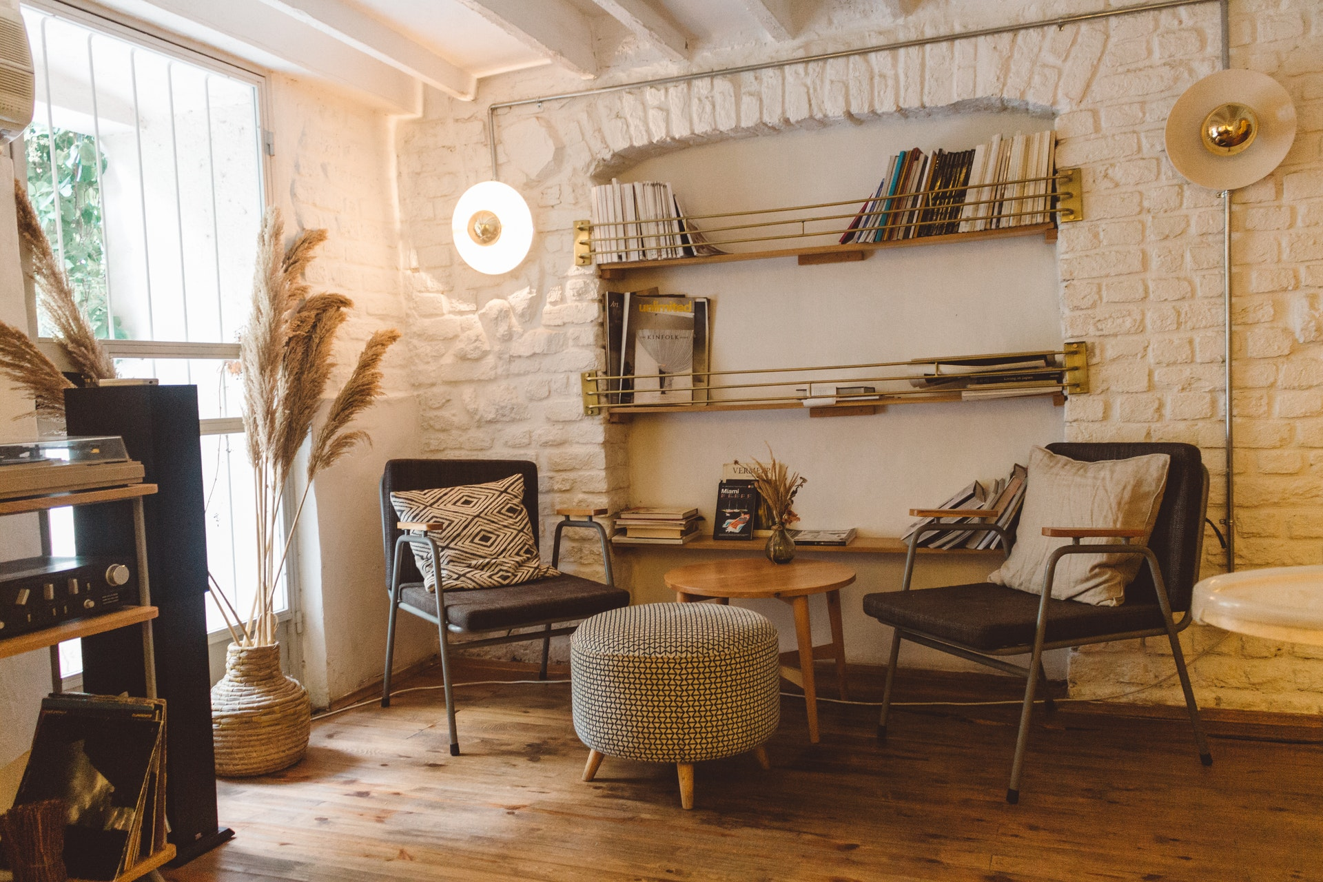 Six Ways to Turn Your House Into A Safe And Cozy Oasis