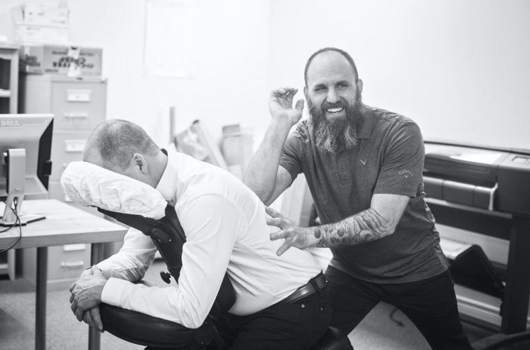 5 Signs You Need a Chiropractic Specialist