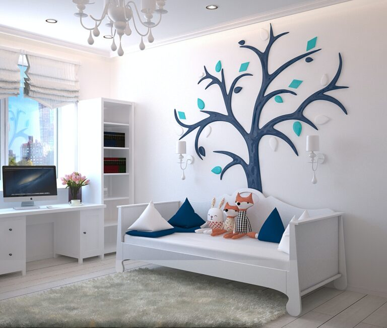 Small Kids Bedroom Ideas You'll Want For Yourself