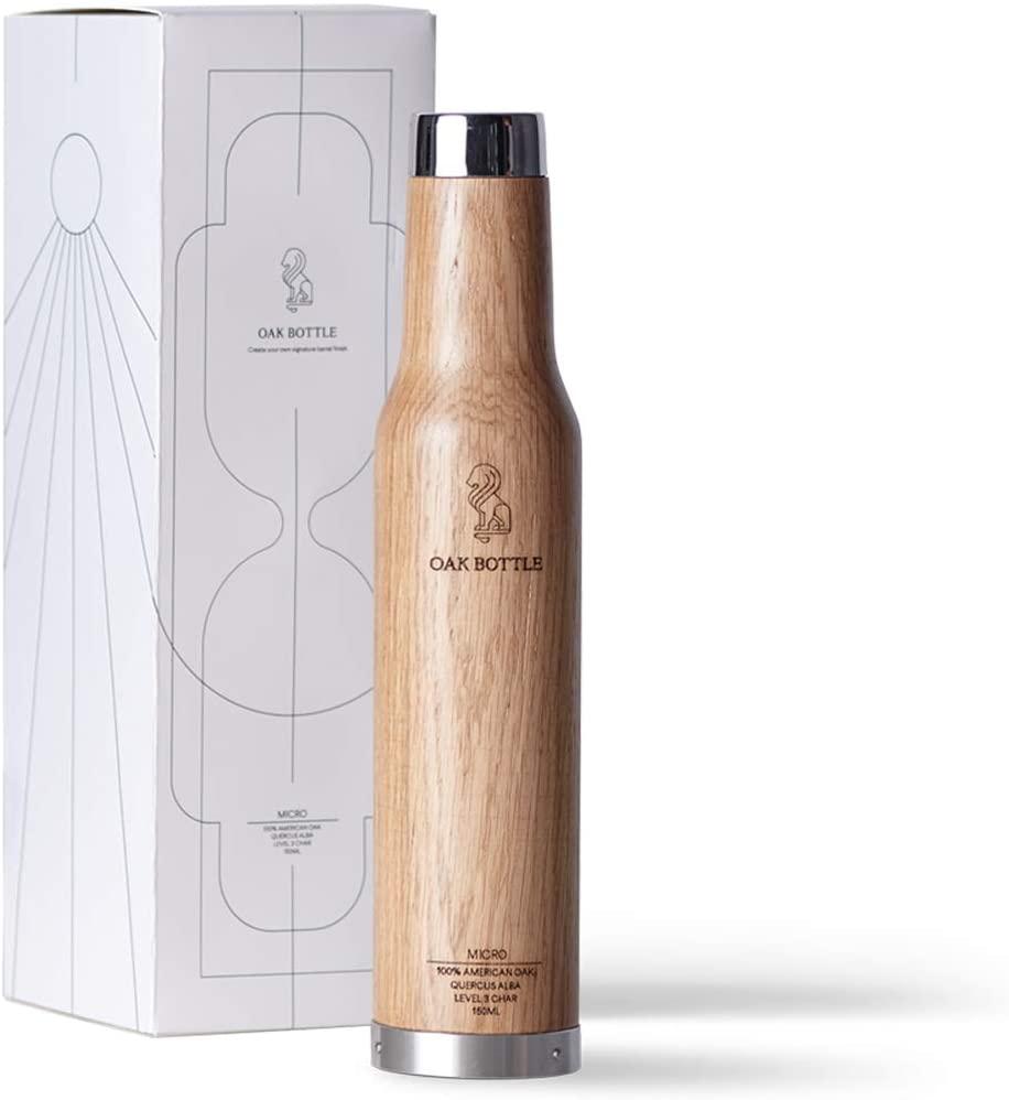 Oak Bottle