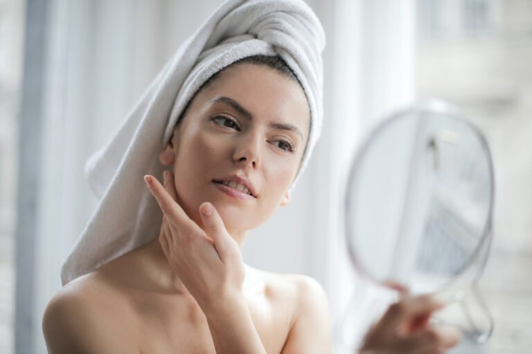 Uplift or Rejuvenate Your Face with Top-Level Skin Care in New York City