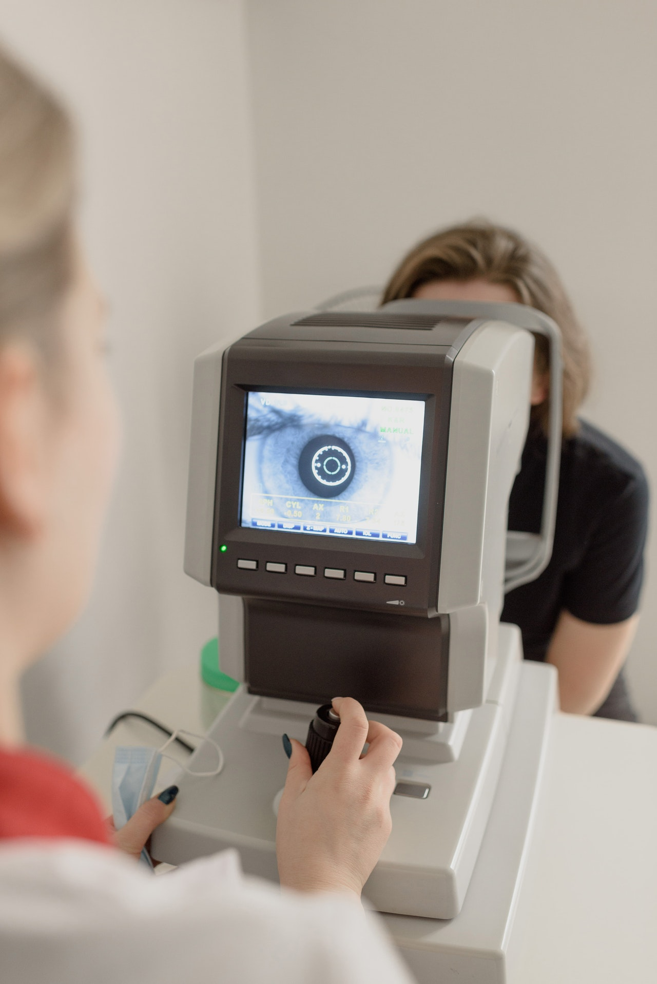 Extensive Eye Care with Glaucoma Specialist in Georgia