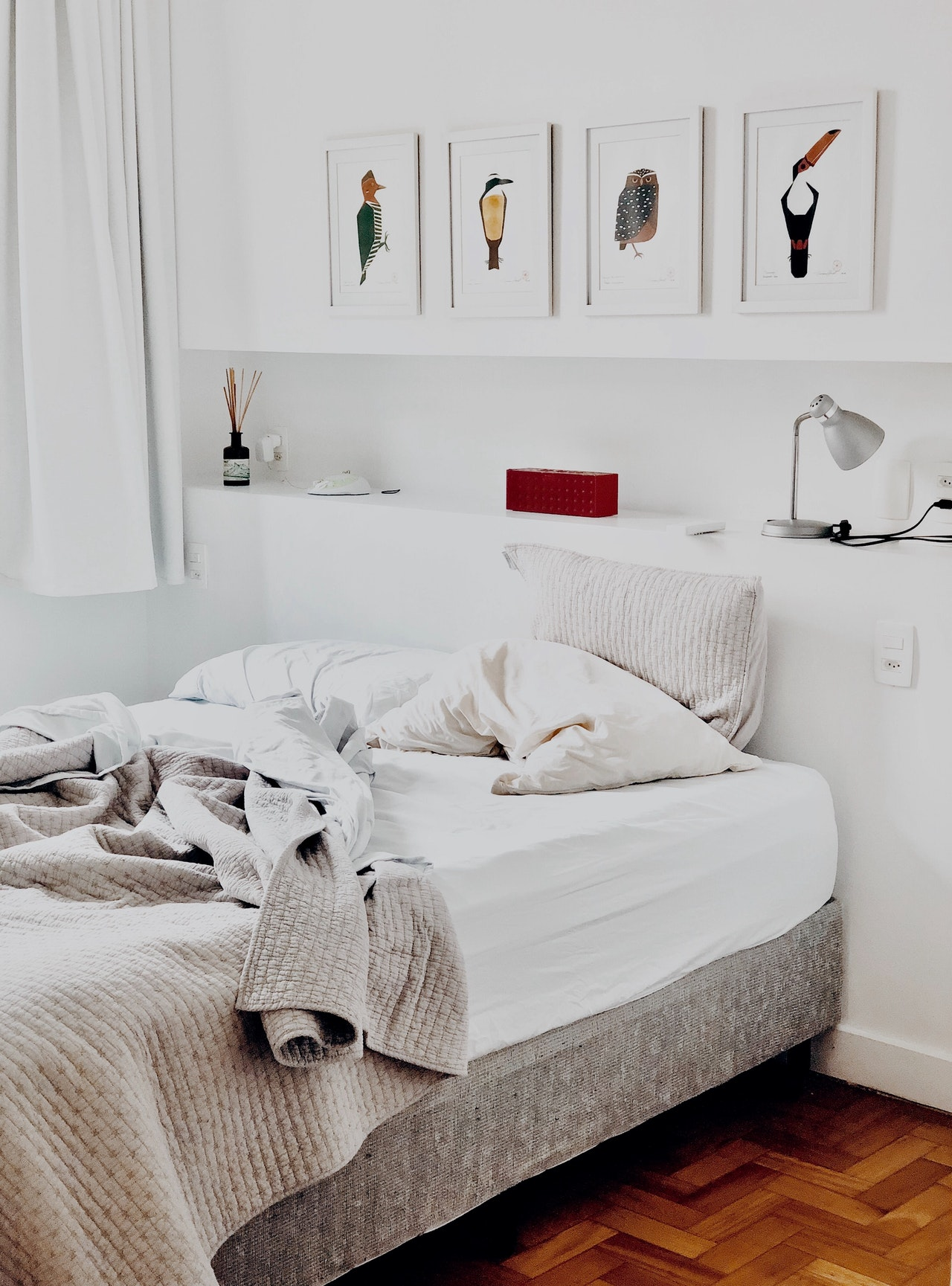Beautiful Ways to Keep Your Home Stylish and Cool in the Heat