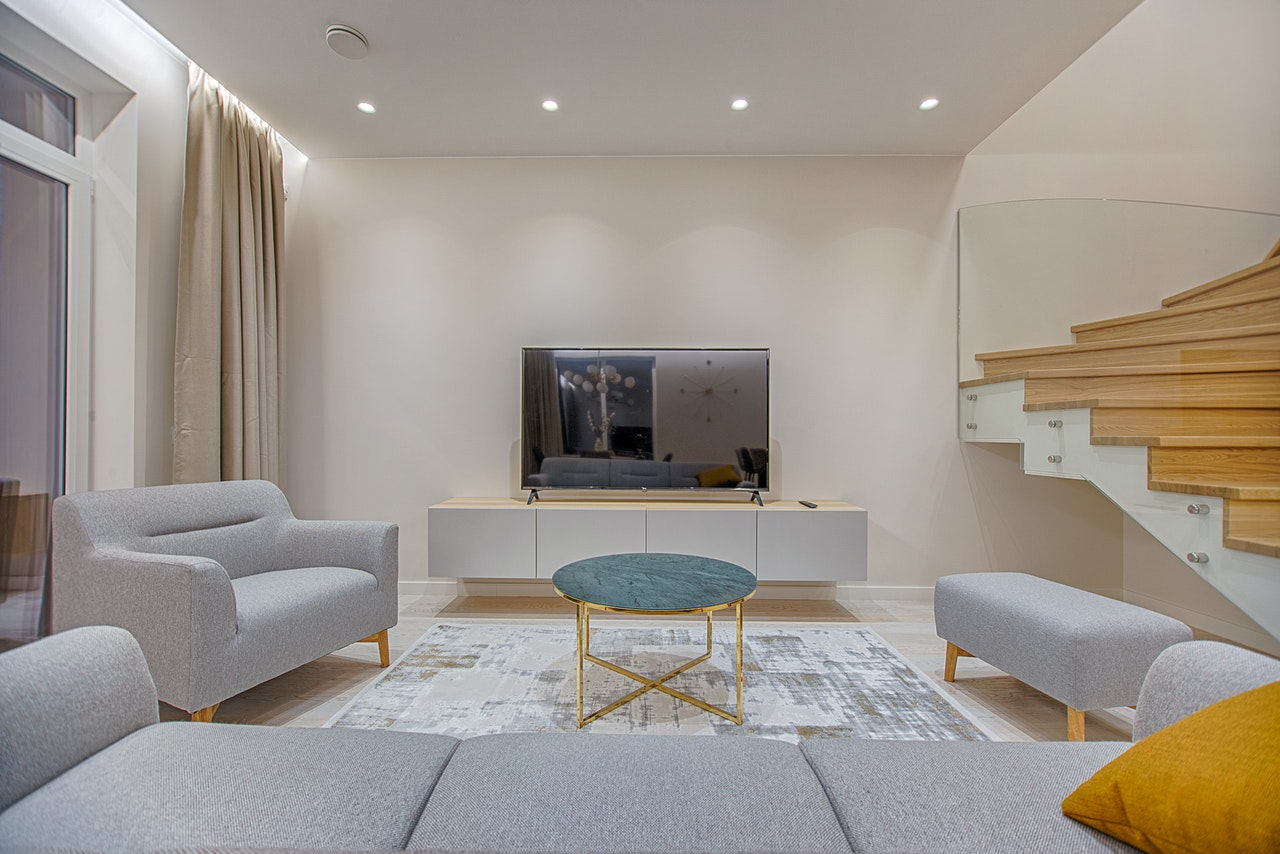 How A Modern Upgrade Offers Positive Results In The Home