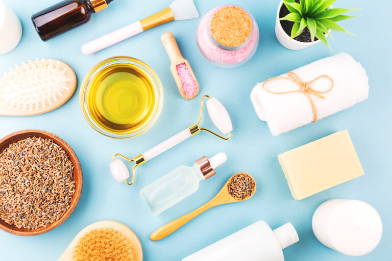 4 Easy Steps to Detox Your Beauty Products