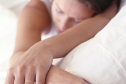How Light Sleepers Can Get a Good Night's Rest