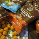 Healthy and Delicious Plant Protein Puffs