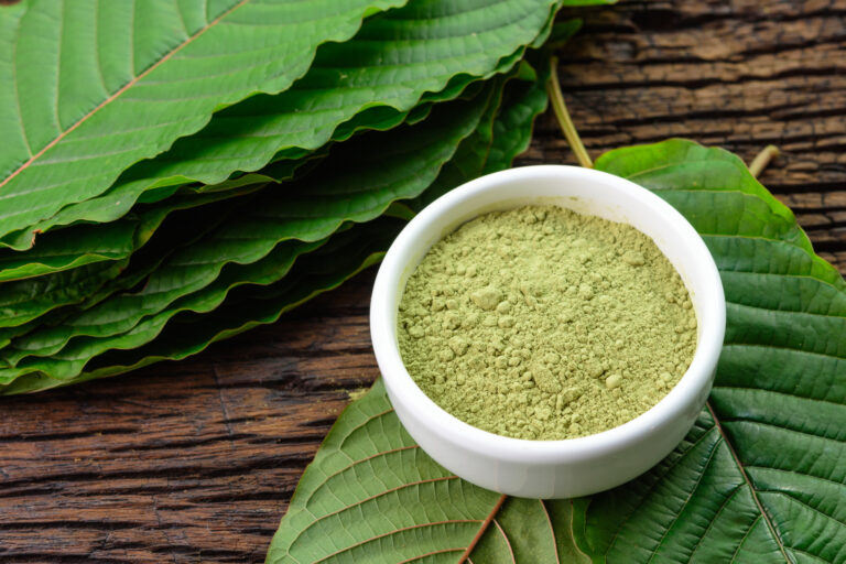What Are the Different Types of Kratom Strains?