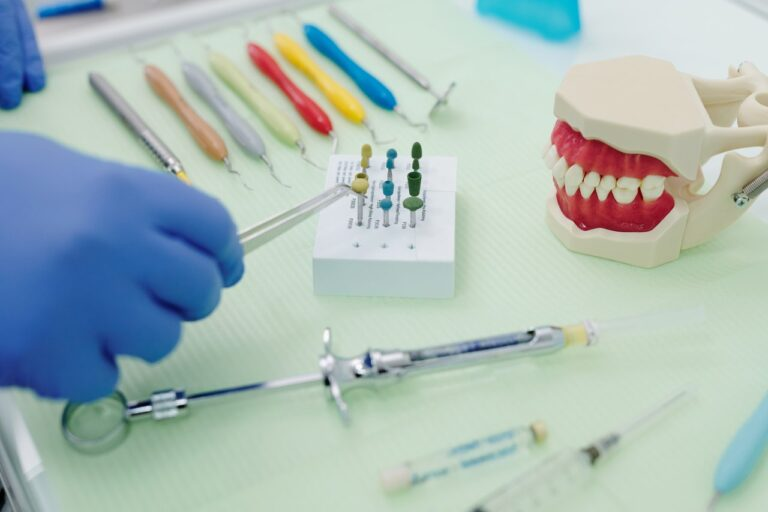 When to Visit on Oral and Maxillofacial Surgeon