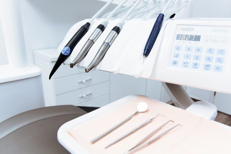 No More Anxiety When Visiting Your Dentist