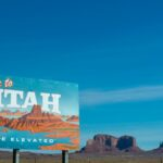 Looking To Live Off Grid? Move To Utah!