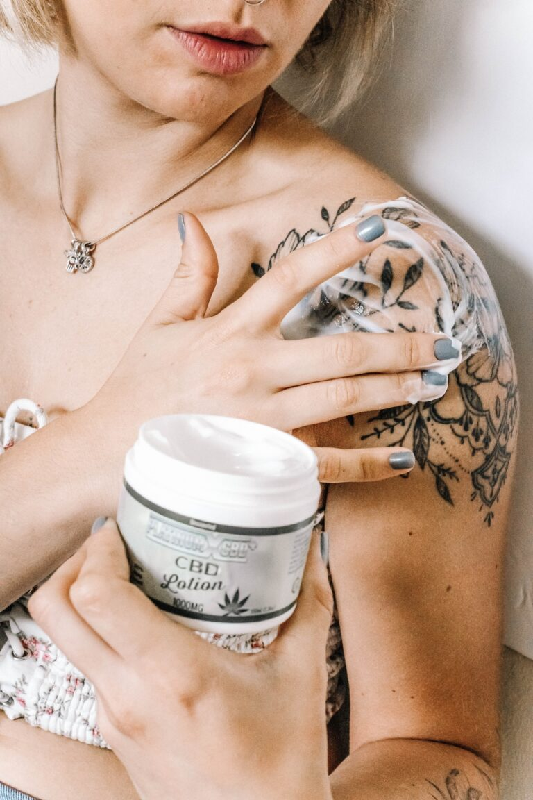 Why Should You Integrate CBD Into Your Winter Skincare Routine