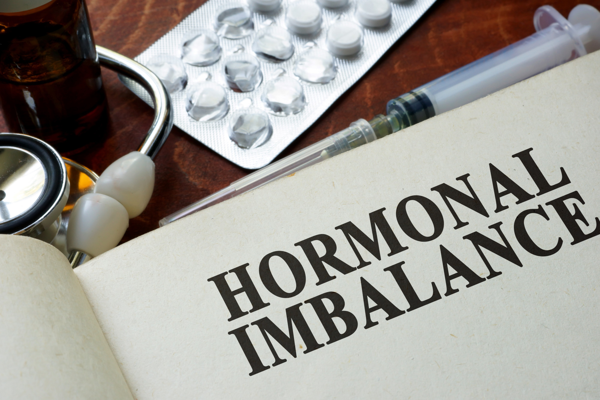What Are the Symptoms of a Hormonal Imbalance?