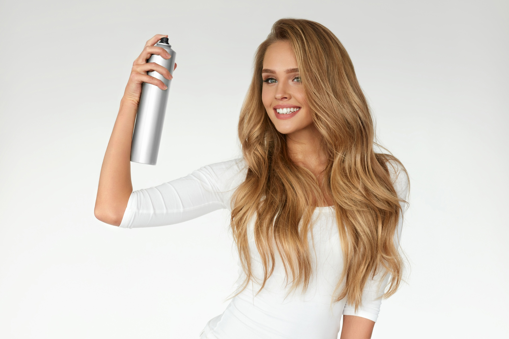 Make Everyday a Good Hair Day With These Must Have Hair Products