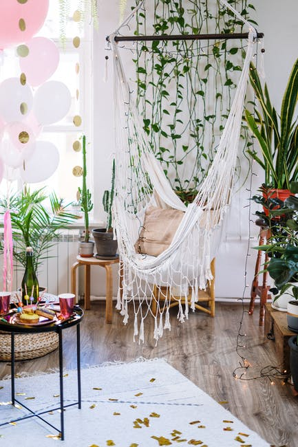 5 Hammock Hanging Ideas You'll Love to Spend Time On