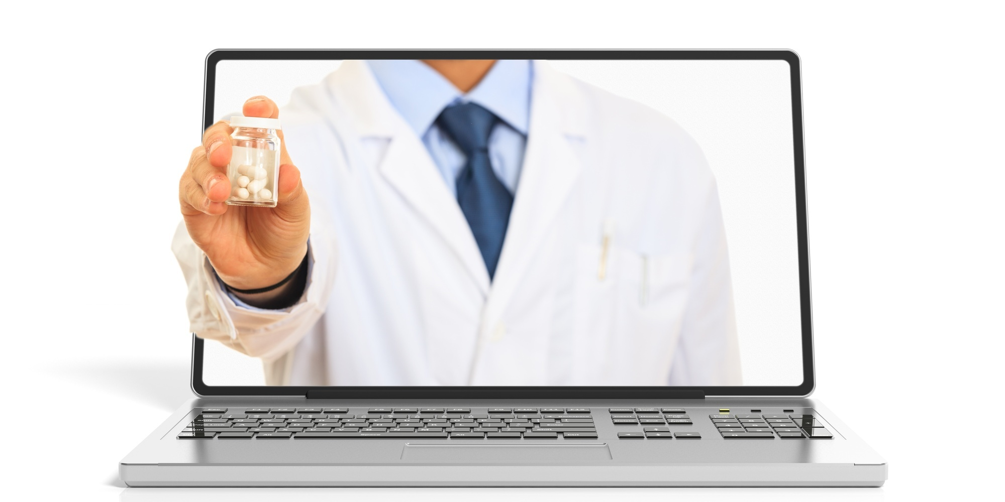 Online Pharmacy: How to Safely Purchase Medicine Online