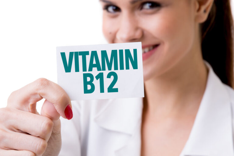A Supplement Guide to Vitamin B12 and Natural Food Sources