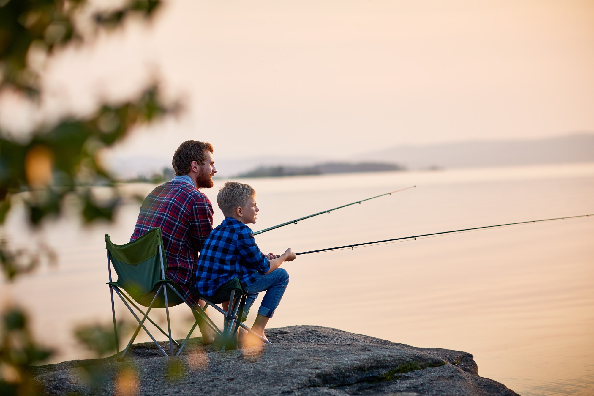 5 of the Best Father Son Bonding Activities