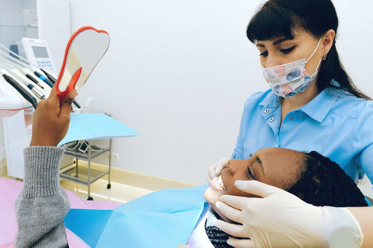 How Can I Benefit from Cosmetic Dentistry?