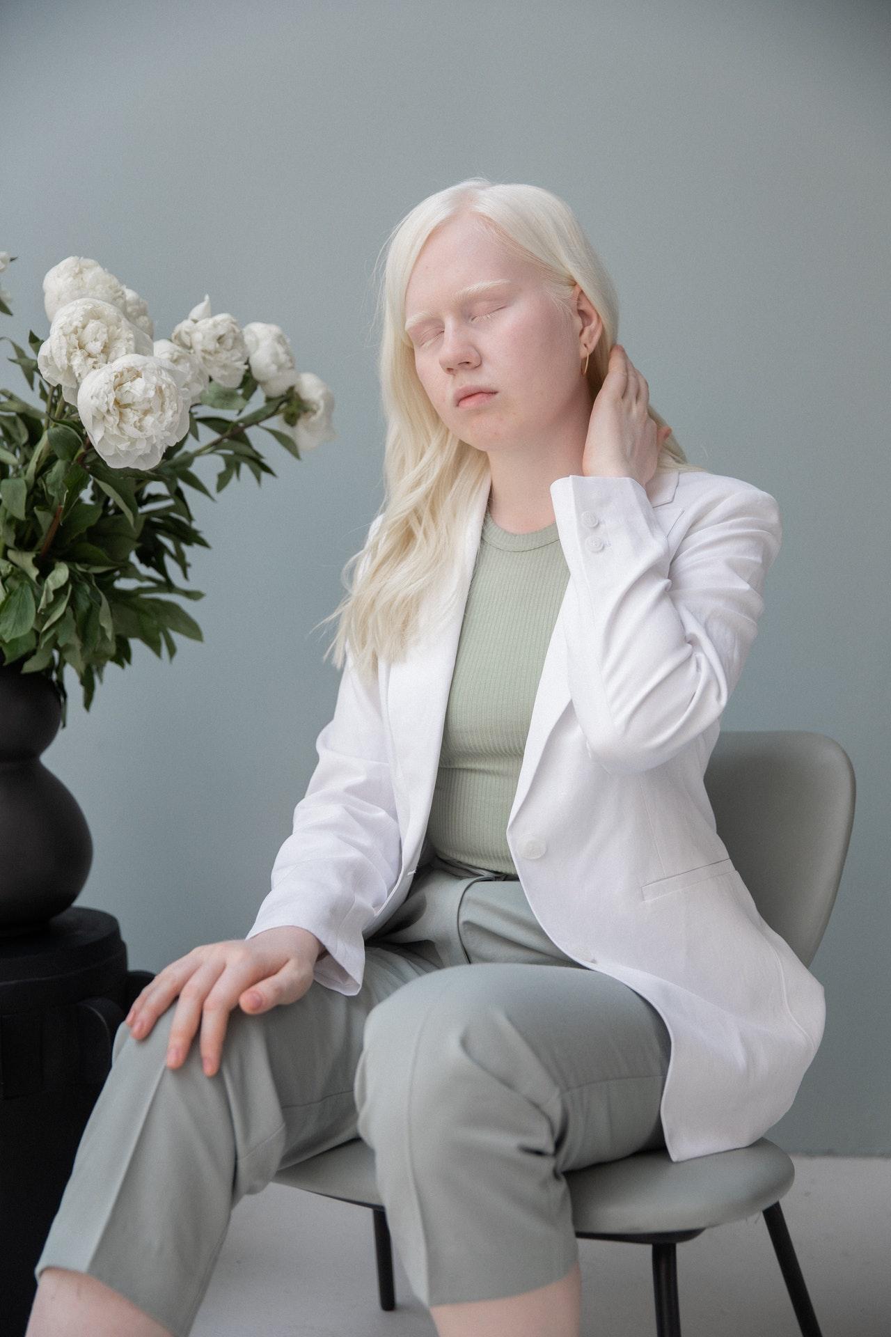 Neck Pain Treatment in Henderson, NV & Las Vegas, NV
